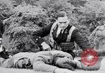 Image of British Navy training United Kingdom, 1943, second 8 stock footage video 65675033456