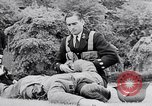 Image of British Navy training United Kingdom, 1943, second 9 stock footage video 65675033456