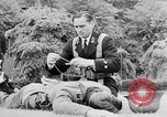 Image of British Navy training United Kingdom, 1943, second 12 stock footage video 65675033456