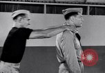 Image of Navy Training United States USA, 1942, second 6 stock footage video 65675033460
