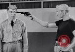 Image of Navy Training United States USA, 1942, second 9 stock footage video 65675033476