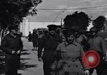Image of US soldiers Tunisia North Africa, 1943, second 9 stock footage video 65675033486