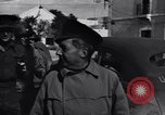 Image of US soldiers Tunisia North Africa, 1943, second 12 stock footage video 65675033486