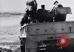 Image of German Military Libya, 1942, second 9 stock footage video 65675033489
