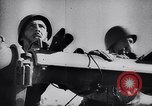 Image of Italian anti aircraft artillery Libya, 1942, second 3 stock footage video 65675033491