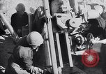 Image of Italian anti aircraft artillery Libya, 1942, second 11 stock footage video 65675033491