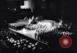 Image of Mrs A E Roosevelt New York City USA, 1943, second 12 stock footage video 65675033496