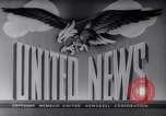 Image of West Point Military Academy Cadets New York United States USA, 1943, second 4 stock footage video 65675033501