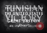 Image of Preparation for mission Washington DC USA, 1942, second 11 stock footage video 65675033505