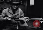 Image of Allied Forces Casablanca Morocco, 1942, second 7 stock footage video 65675033507