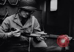 Image of Allied Forces Casablanca Morocco, 1942, second 8 stock footage video 65675033507