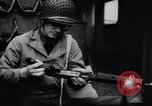 Image of Allied Forces Casablanca Morocco, 1942, second 9 stock footage video 65675033507