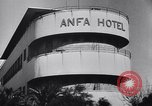 Image of Casablanca Conference Casablanca Morocco, 1943, second 1 stock footage video 65675033511