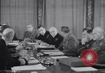 Image of Casablanca Conference Casablanca Morocco, 1943, second 8 stock footage video 65675033511