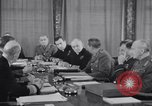 Image of Casablanca Conference Casablanca Morocco, 1943, second 9 stock footage video 65675033511