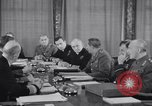 Image of Casablanca Conference Casablanca Morocco, 1943, second 10 stock footage video 65675033511