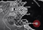 Image of Allied Forces Tunisia North Africa, 1943, second 10 stock footage video 65675033512