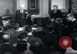 Image of President Eisenhower speaks regarding Gary Powers and International In Washington DC White House USA, 1960, second 6 stock footage video 65675033517