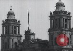 Image of Mass induction ceremony Mexico City Mexico, 1962, second 7 stock footage video 65675033518