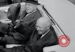 Image of Dwight D Eisenhower Pennsylvania United States USA, 1961, second 12 stock footage video 65675033523