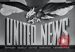 Image of United Nations Conference San Francisco California USA, 1945, second 4 stock footage video 65675033527