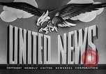 Image of First United Nations Conference San Francisco California USA, 1945, second 6 stock footage video 65675033527