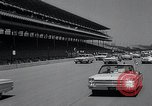 Image of Indianapolis Five Hundred Race Indianapolis Indiana USA, 1965, second 12 stock footage video 65675033532