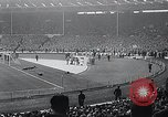 Image of Football Cup Final London United Kingdom Wembley Stadium, 1965, second 6 stock footage video 65675033533