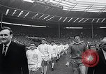Image of Football Cup Final London United Kingdom Wembley Stadium, 1965, second 8 stock footage video 65675033533