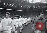 Image of Football Cup Final London United Kingdom Wembley Stadium, 1965, second 10 stock footage video 65675033533