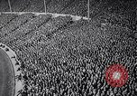 Image of Football Cup Final London United Kingdom Wembley Stadium, 1965, second 12 stock footage video 65675033533