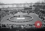 Image of Ringling Brothers Barnum-Bailey Circus New York United States USA, 1965, second 5 stock footage video 65675033536