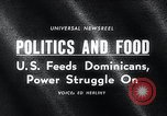 Image of United States Forces Dominican Republic, 1965, second 4 stock footage video 65675033538