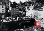 Image of Kayak racing Germany, 1965, second 5 stock footage video 65675033542