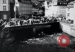 Image of Kayak racing Germany, 1965, second 6 stock footage video 65675033542
