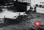 Image of Kayak racing Germany, 1965, second 9 stock footage video 65675033542