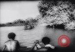 Image of American and Australian forces battle Japanese in New Guinea New Guinea, 1943, second 7 stock footage video 65675033548