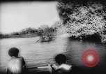 Image of American and Australian forces battle Japanese in New Guinea New Guinea, 1943, second 9 stock footage video 65675033548