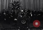 Image of Winston Churchill Iron Curtain speech Fulton Missouri USA, 1946, second 4 stock footage video 65675033578