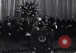 Image of Winston Churchill Iron Curtain speech Fulton Missouri USA, 1946, second 5 stock footage video 65675033578