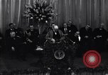 Image of Winston Churchill Iron Curtain speech Fulton Missouri USA, 1946, second 9 stock footage video 65675033578