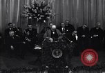 Image of Winston Churchill Iron Curtain speech Fulton Missouri USA, 1946, second 10 stock footage video 65675033578