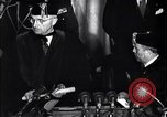 Image of Winston Churchill speech Fulton Missouri USA, 1946, second 6 stock footage video 65675033581
