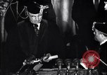 Image of Winston Churchill speech Fulton Missouri USA, 1946, second 7 stock footage video 65675033581