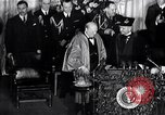 Image of Winston Churchill Fulton Missouri USA, 1946, second 10 stock footage video 65675033583