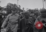 Image of General Douglas MacArthur Pacific Theater, 1944, second 2 stock footage video 65675033587