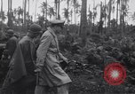 Image of General Douglas MacArthur Pacific Theater, 1944, second 7 stock footage video 65675033587
