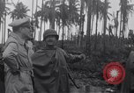 Image of General Douglas MacArthur Pacific Theater, 1944, second 10 stock footage video 65675033587