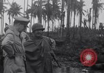 Image of General Douglas MacArthur Pacific Theater, 1944, second 11 stock footage video 65675033587
