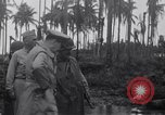 Image of General Douglas MacArthur Pacific Theater, 1944, second 12 stock footage video 65675033587